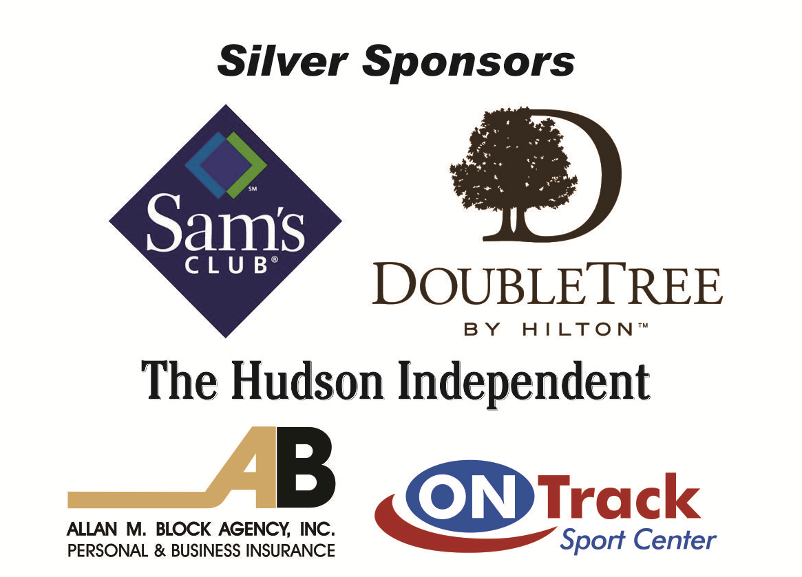 2016 silver sponsors